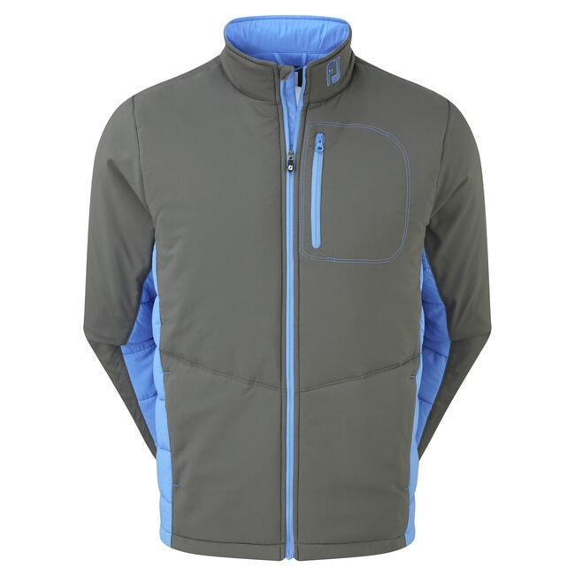 FJ Thermal-Steppjacke