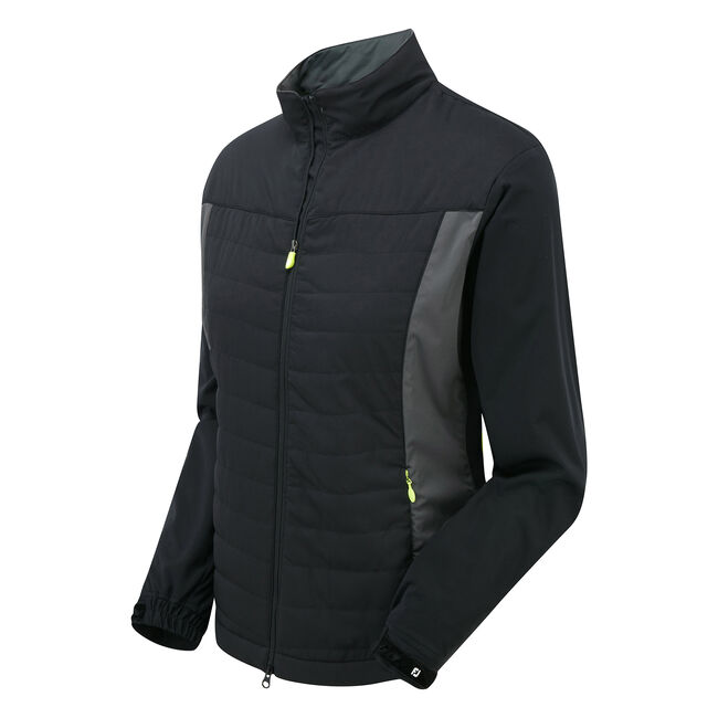 FJ Thermal Quilted Jacket Damen-Vorjahresmodell
