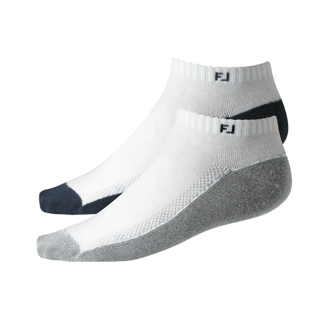 Pack 2 paires chaussettes FJ ProDry Lightweight Sportlet