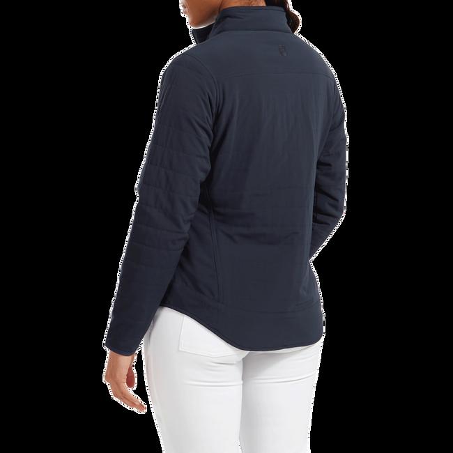 Veste isolante pour femme
