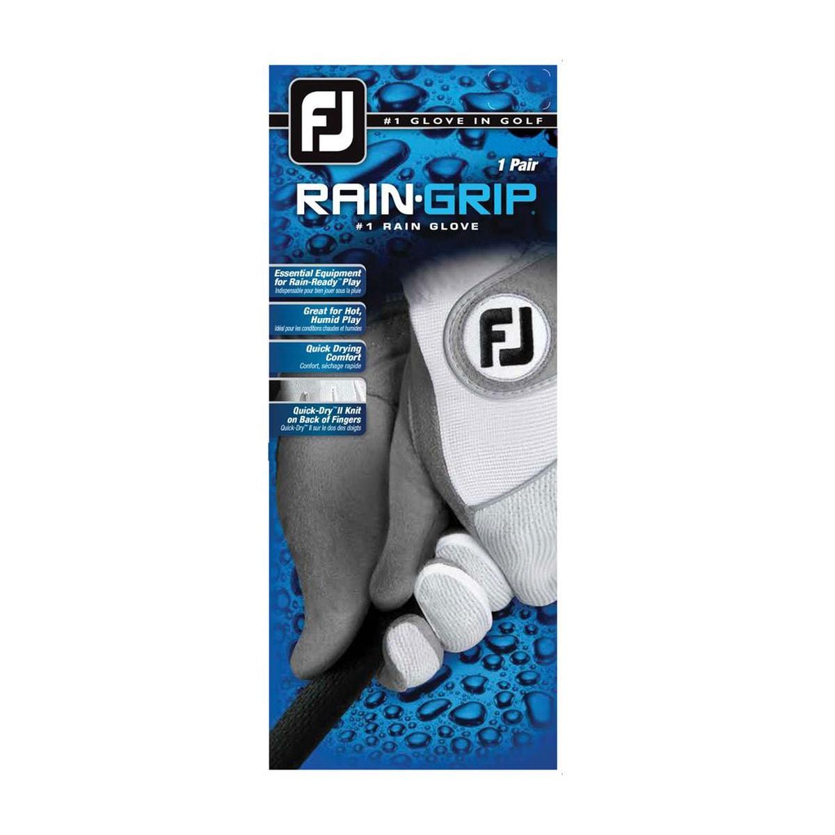 RainGrip Dam