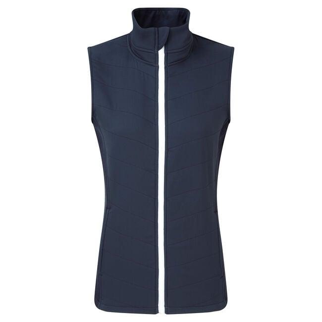 Pullover Full-Zip Lined Femmes