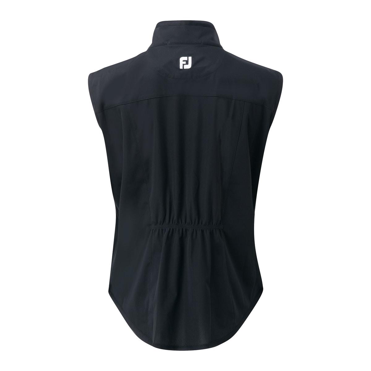 Lightweight Softshell Golf Vest Damen-Vorjahresmodell