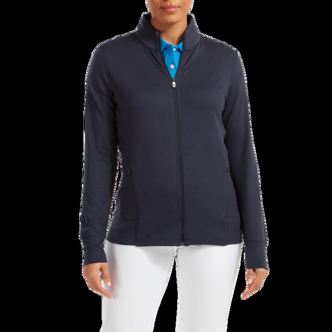 Pullover Full-Zip pour femme