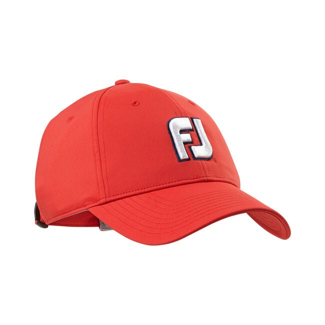 FJ Fashion Cap, Verstellbar