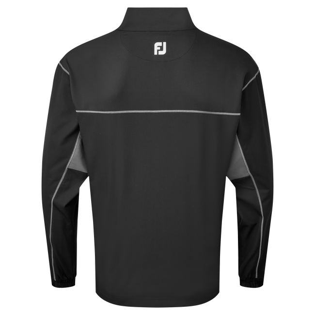 Coupe-vent Full-Zip manches longues