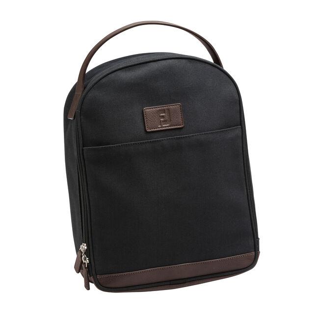 FJ Canvas Shoe Bag