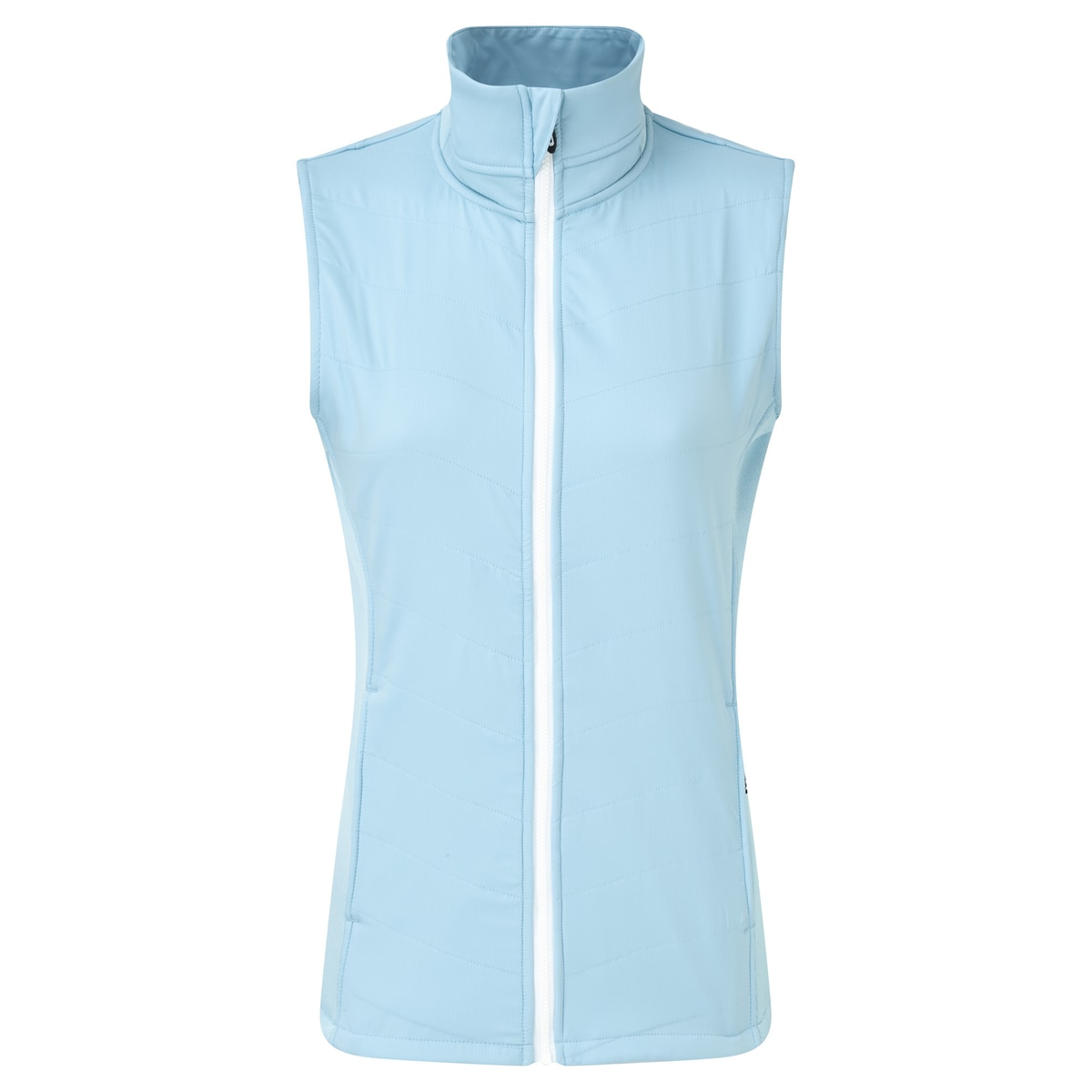 FJ Thermal Steppweste Damen