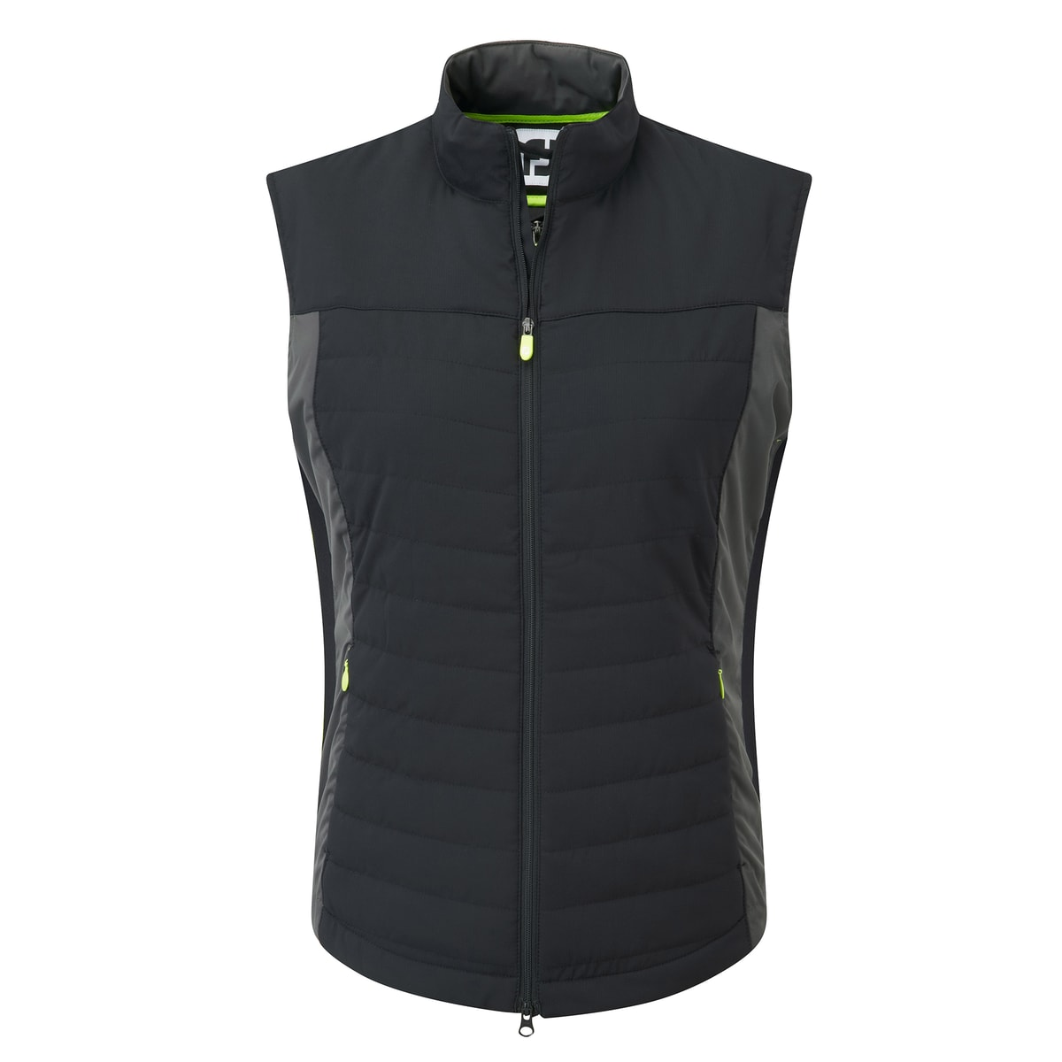 FJ Thermal Quilted Vest Women