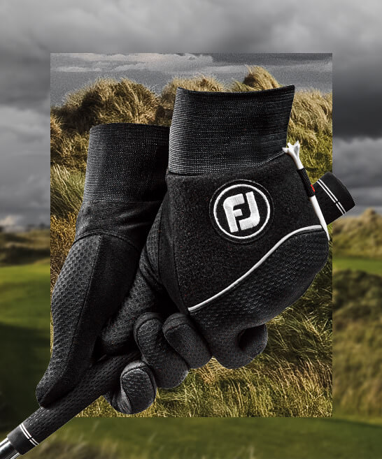 FootJoy StaSof Winter Golf Glove Grip