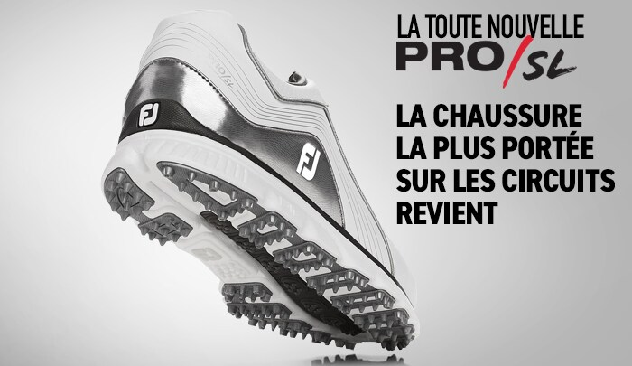 FootJoy All-New Pro/SL