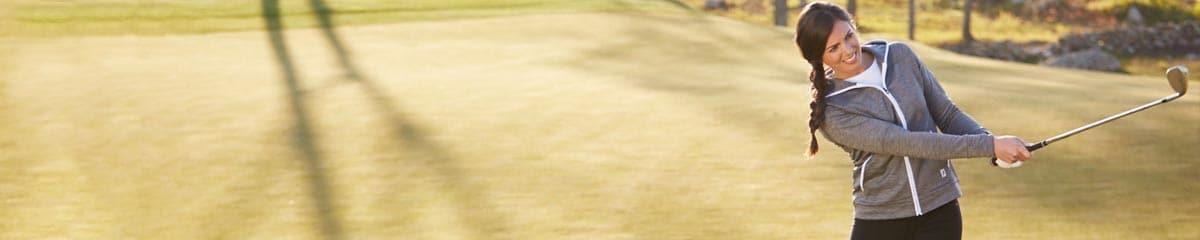 Women's Golf Bottoms from FootJoy