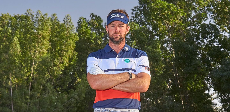 Scott Jamieson Hero Image