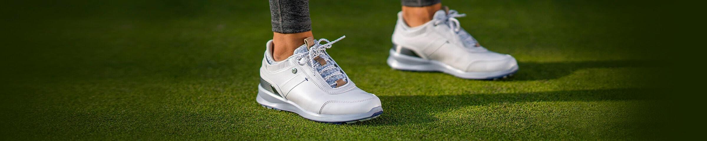 Chaussures de Golf sans Crampon Femmes