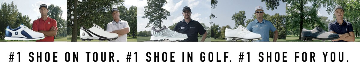 Golf Shoes from FootJoy